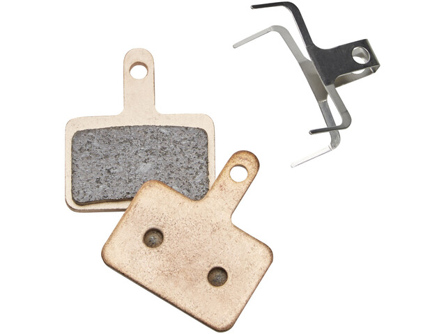 Red Cycling Products Shimano Type B Disc Brake Pads Sintered